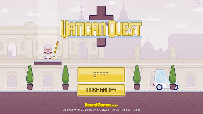 Vatican Quest (2)
