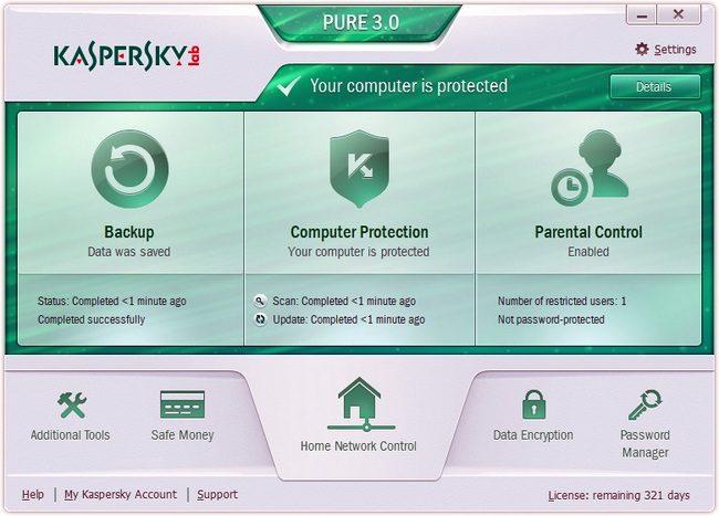 Kaspersky Pure 3 (1)