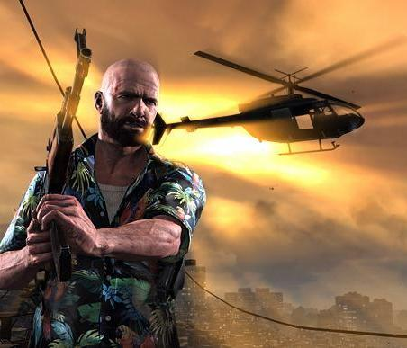 Max Payne 3 ya esta disponible para Mac
