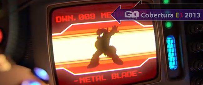 MegamanMetalBlade