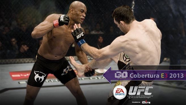 UFC E3
