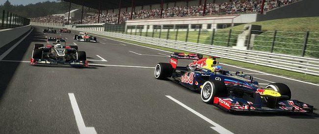 F1 20131