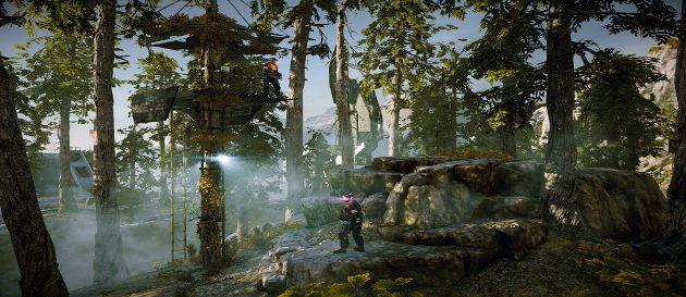 Se trata de una de las exclusivas más fuertes para el lanzamiento de PS4
