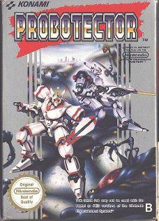 Probotectorbox