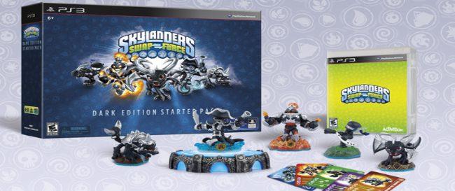 SkylanderSwapForce