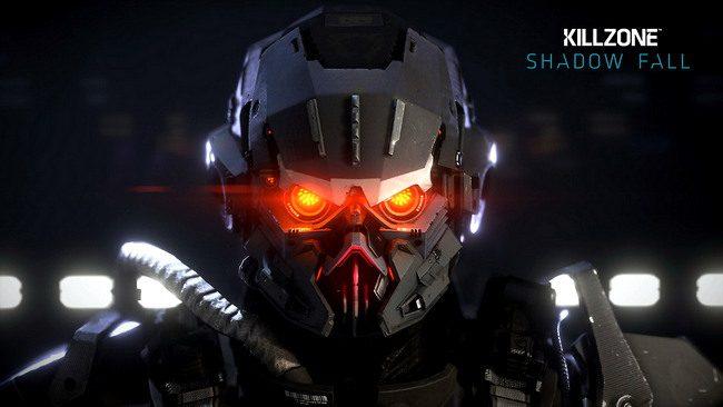 Killzone Shadow Fall (2)