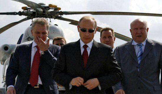 No te metas con Putin (2)