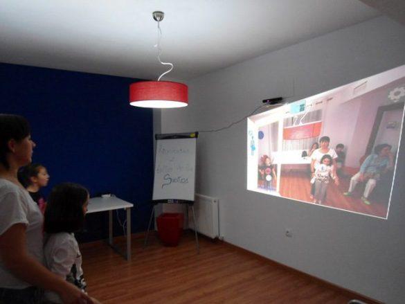 Pictogram Room (2)