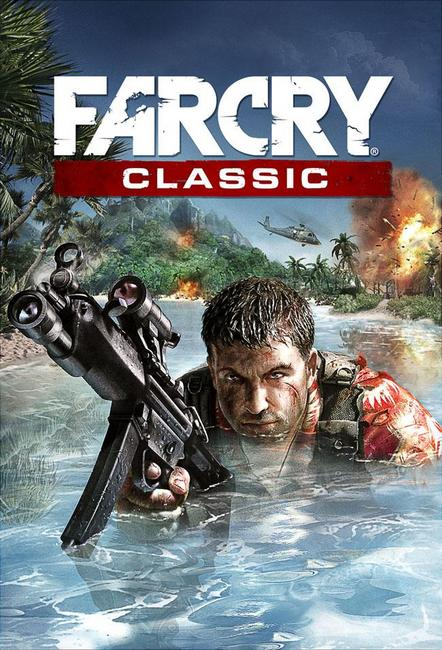 Far Cry Classic (1)