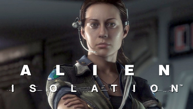 Alien Isolation (1)