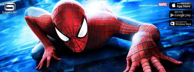 Amazing Spiderman 2 (1)