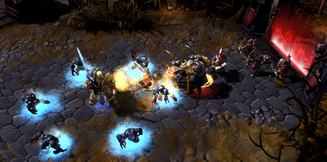 Heroes of the Storm (2)