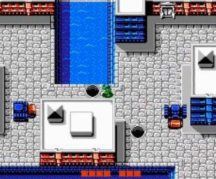 Sewer3FA
