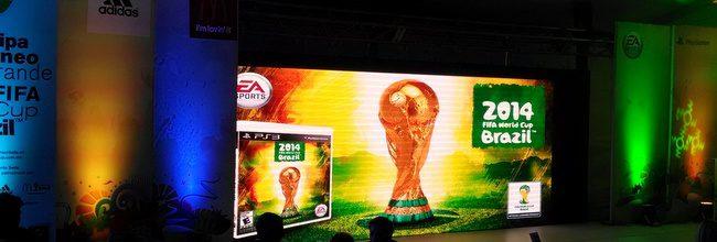FIFA World Cup Brasil 2014 (1)