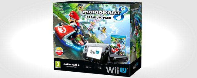 Premium Pack Mario Kart 8