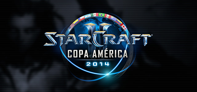Copa América de Starcraft II