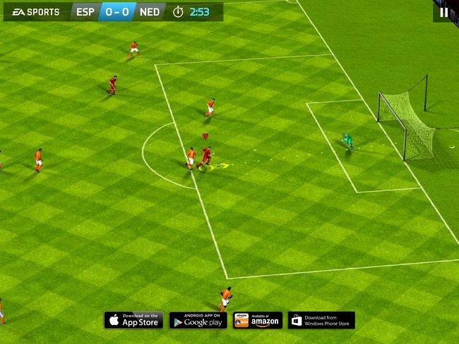 FIFA 14 World Cup (5)