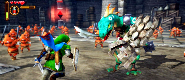 Hyrule Warriors (3)