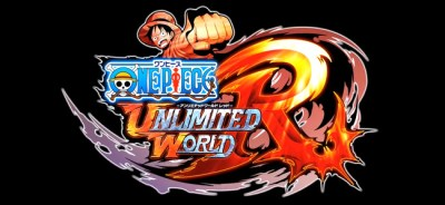 One Piece Unlimited World Red (2)