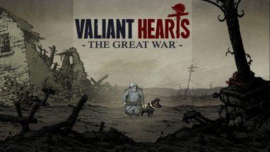 Valiant HeartsThe Great War Ubisoft