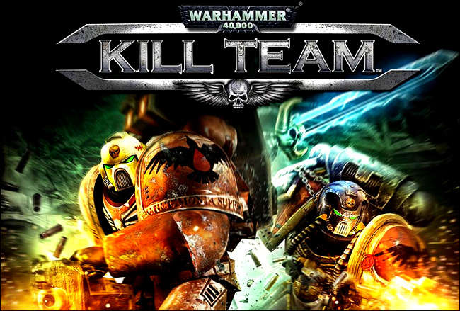 Warhammer 40,000 Kill Team (2)