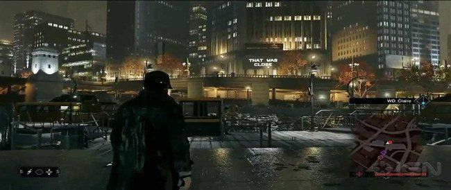 Watch_Dogs es un buen juego cuyos principales rivales son GTA V y sus propias promesas incumplidas
