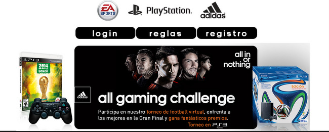 All Gaming Challenge (1)