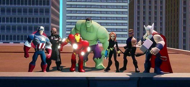 Disney Infinity 2 (1)