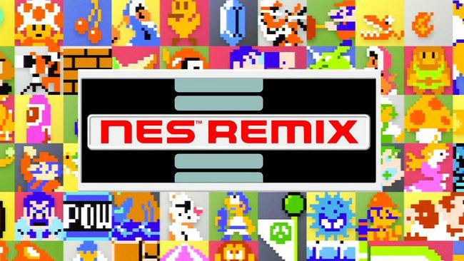 NES Remix Pack (2)