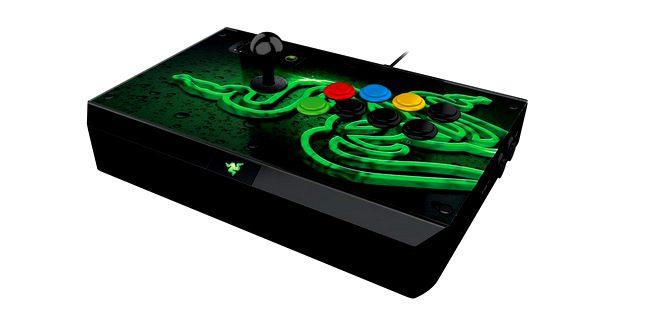 Razer Atrox Arcade Stick (3)