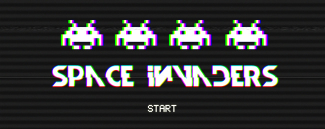Space Invaders (1)