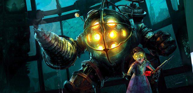 Bioshock (3)