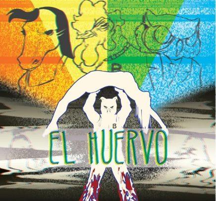 El Huervo VCONCERT 2014