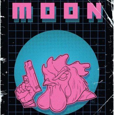 Moon VCONCERT 2014
