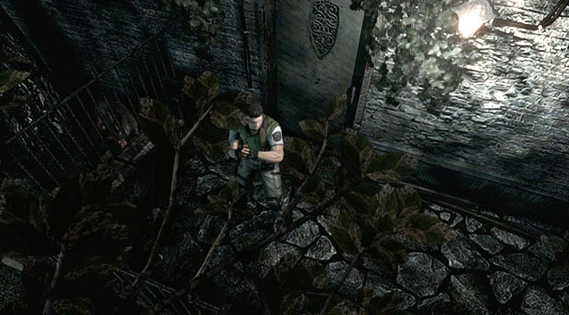 Residente Evil (1)