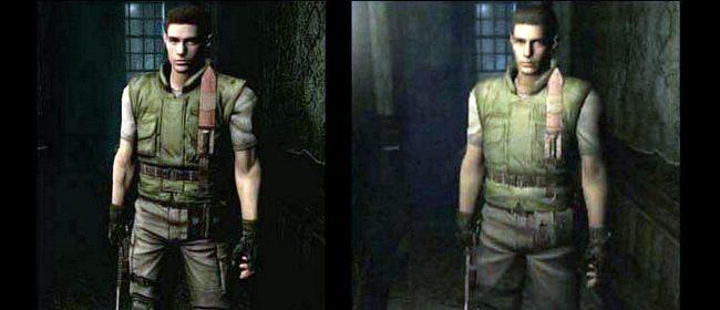 Residente Evil (2)