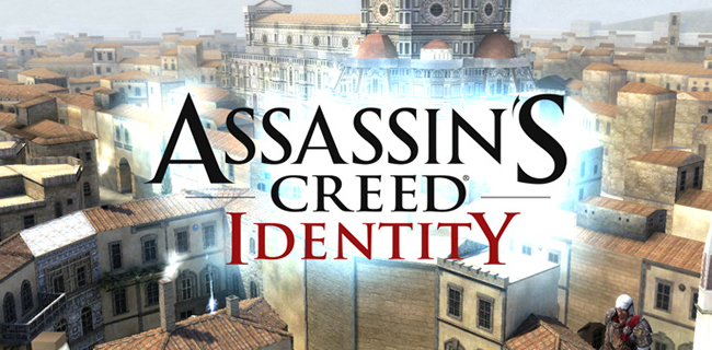 Assassin's Creed Identiy