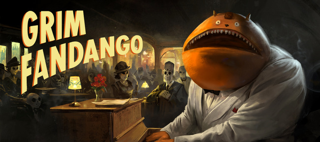 Grim Fandango (2)