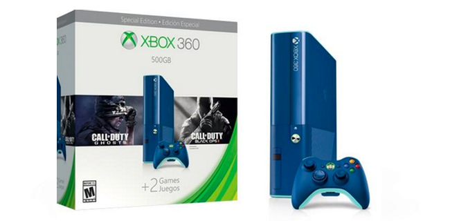 Xbox360azul