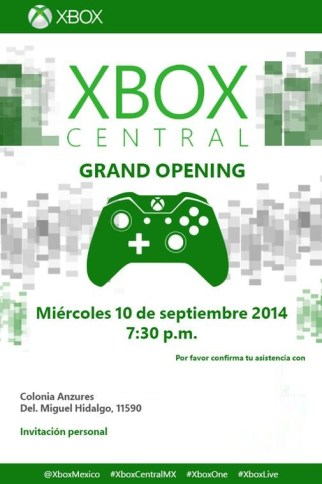 XboxCentral