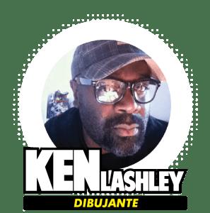 KEN-LASHLEY