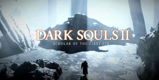 Dark Souls II scholar of the first sin (3)