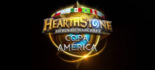 Hearthstone Copa America 2015