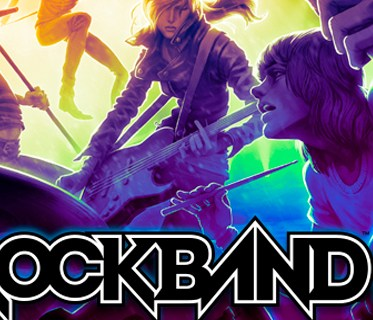 Rock Band 4 usará un engine completamente nuevo