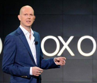 Phil Harrison ex de Sony ahora tambien deja a Microsoft