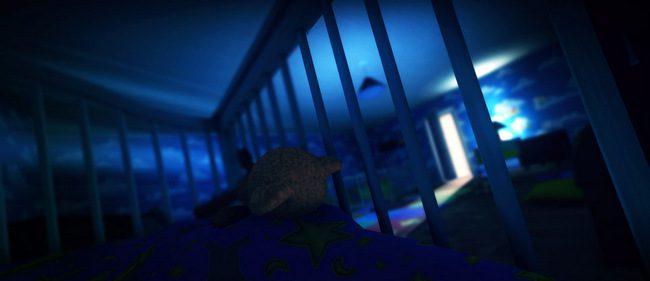 Amoung the Sleep (1)
