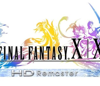 Final Fantasy X/X-2 HD Remaster llega a la PlayStation Store