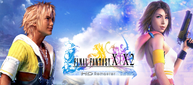 Final Fantasy X X-2 HD Remaster (2)