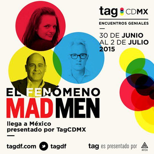 TAGCDMX 2015 (2)