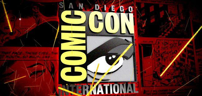Comic Con Internacional (1)